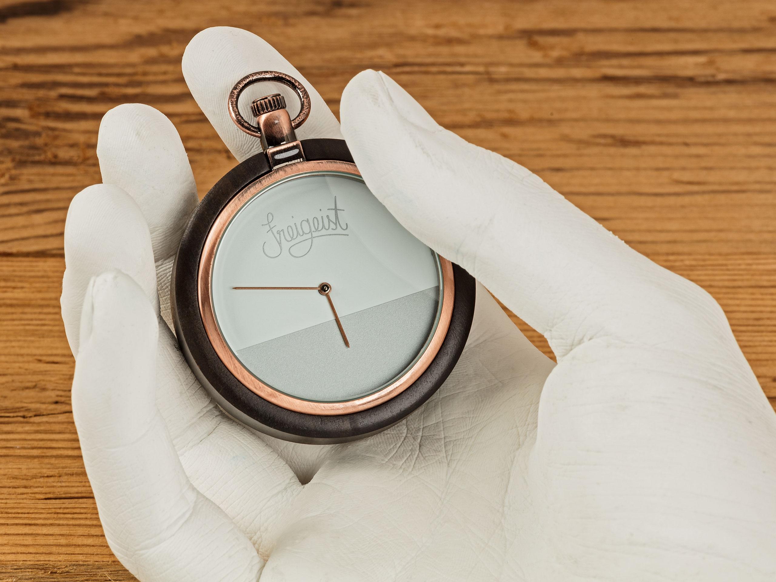 Freigeist Uhren