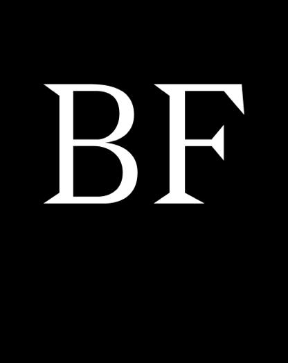 BF Baumanagement Logo